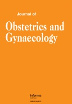 Journal of Obstetrics and Gynaecology