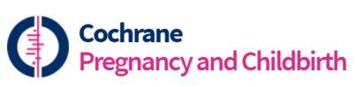 Cochrane Preg and Child Group